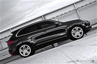 Porsche Cayenne Wide Track Edition