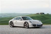 2013 Porsche 911 50th Anniversary Edition image.