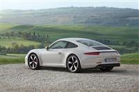 2013 Porsche 911 50th Anniversary Edition