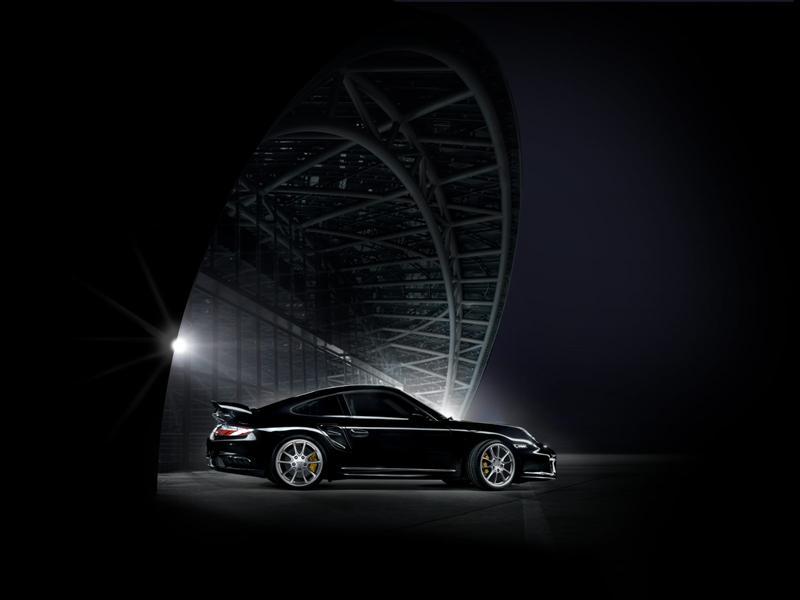 2009 Porsche 911 GT2
