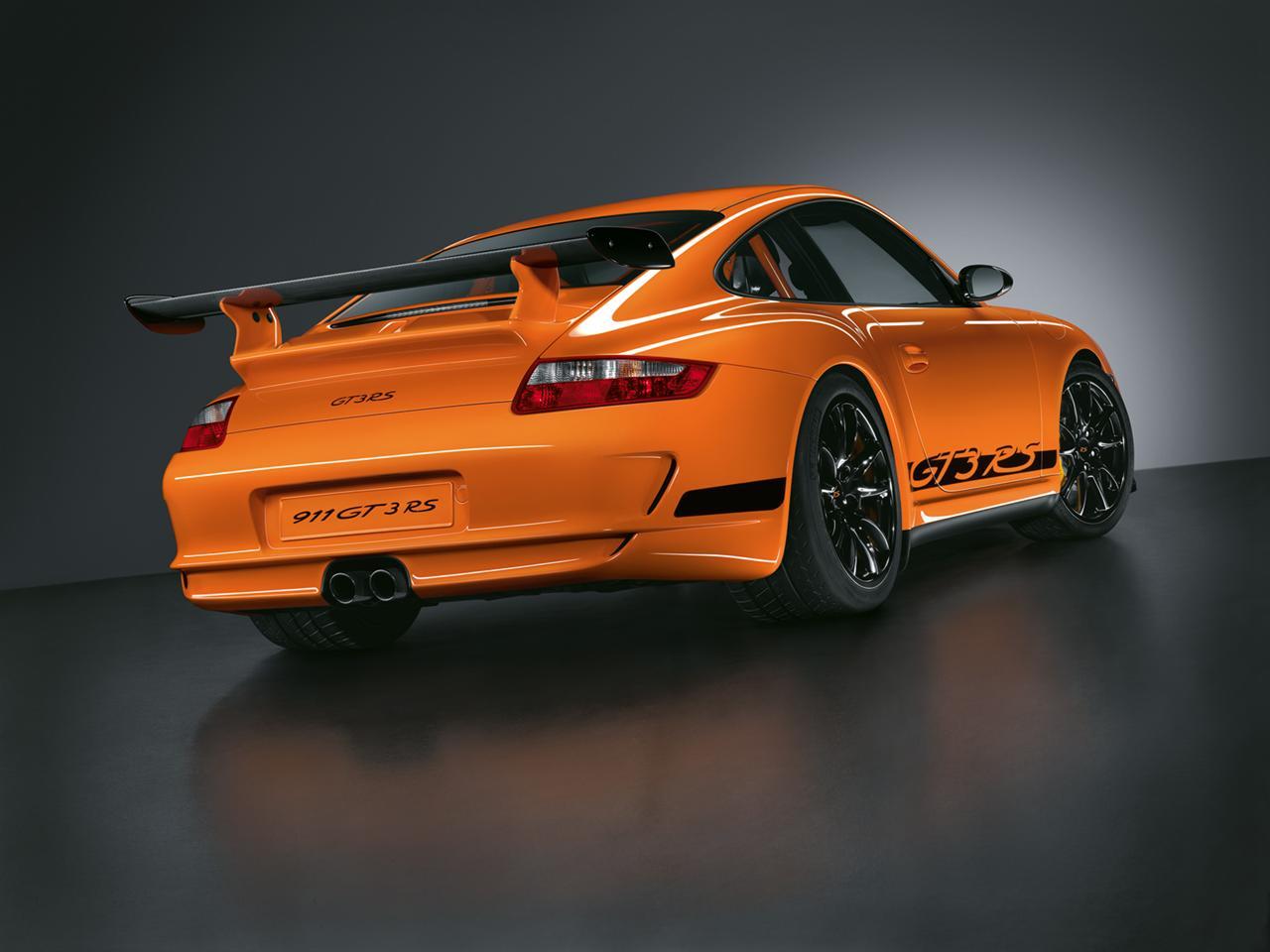 Porsche Gt3 Rs Price >> 2009 Porsche 911 GT3 RS Desktop Wallpaper and High Resolution Images. 1280x960 : Porsche-911-GT3-RS_