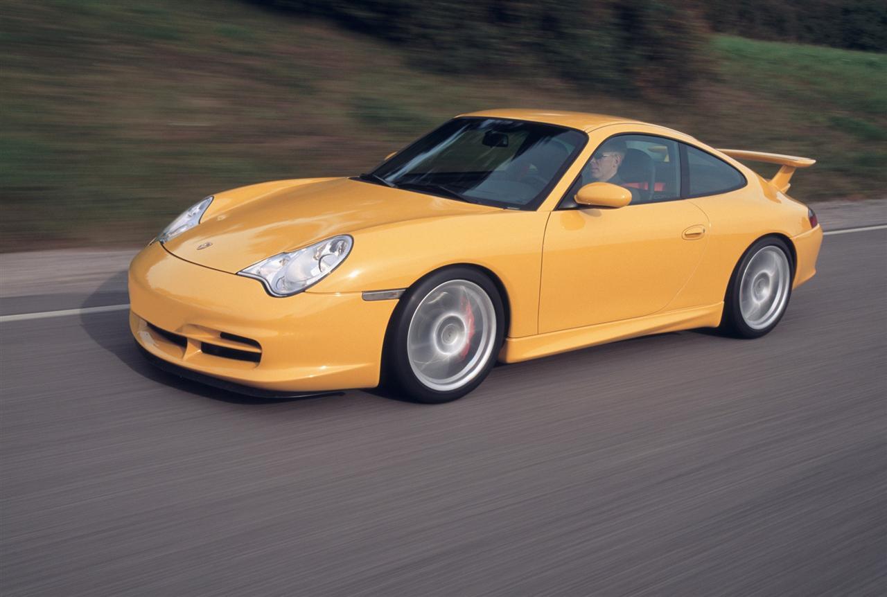 All Types 2003 911 : 2003 Porsche 911 GT3 Image. https://www.conceptcarz.com/images ...