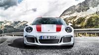 Image of the 911 R