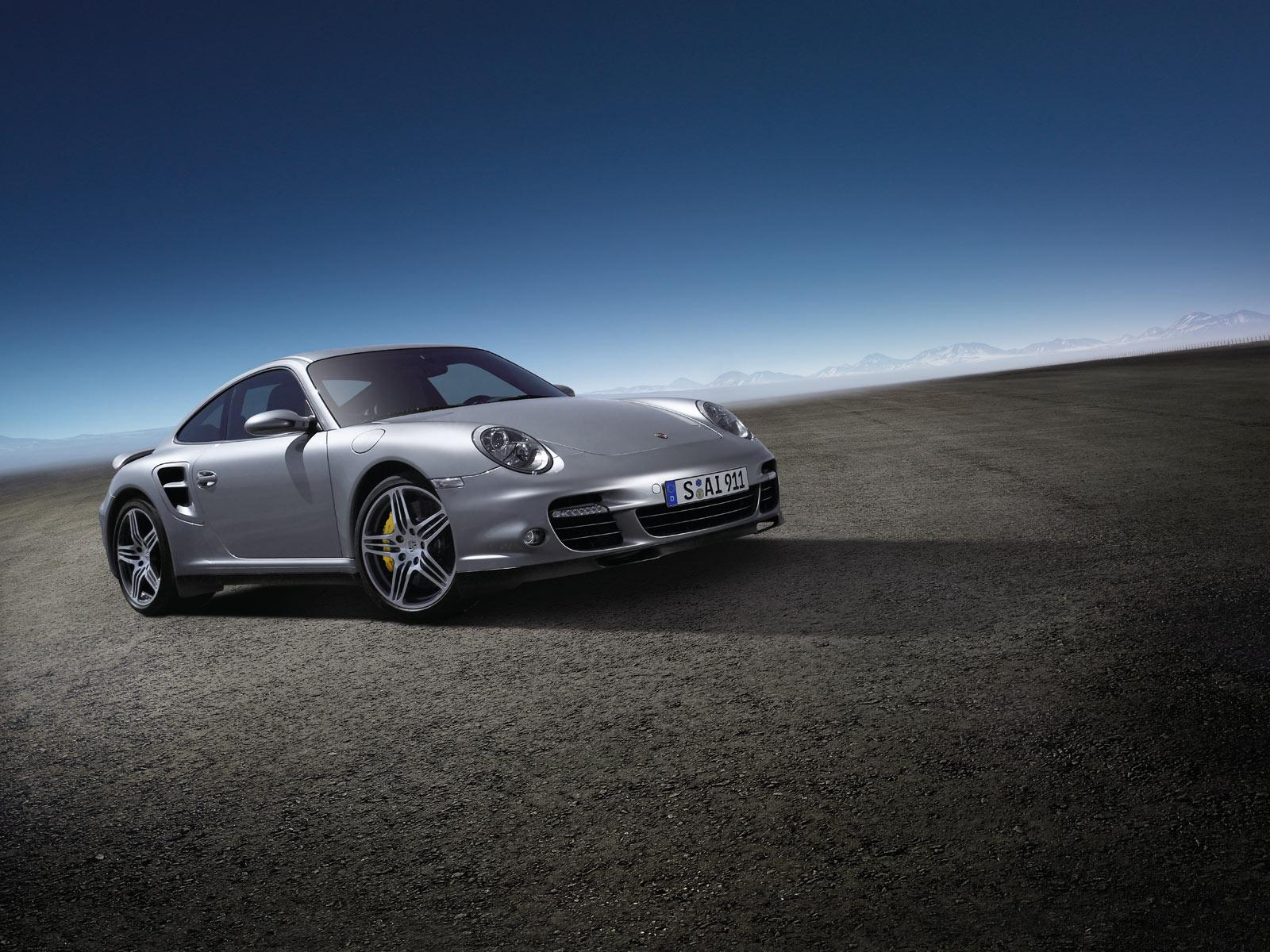 2009 Porsche 911 Turbo News And Information