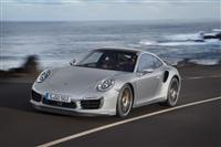 2014 Porsche 911 Turbo image.