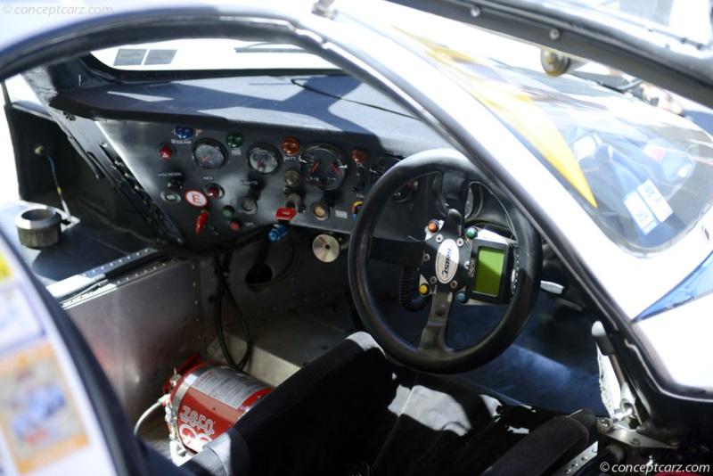 1984 Porsche 956C
