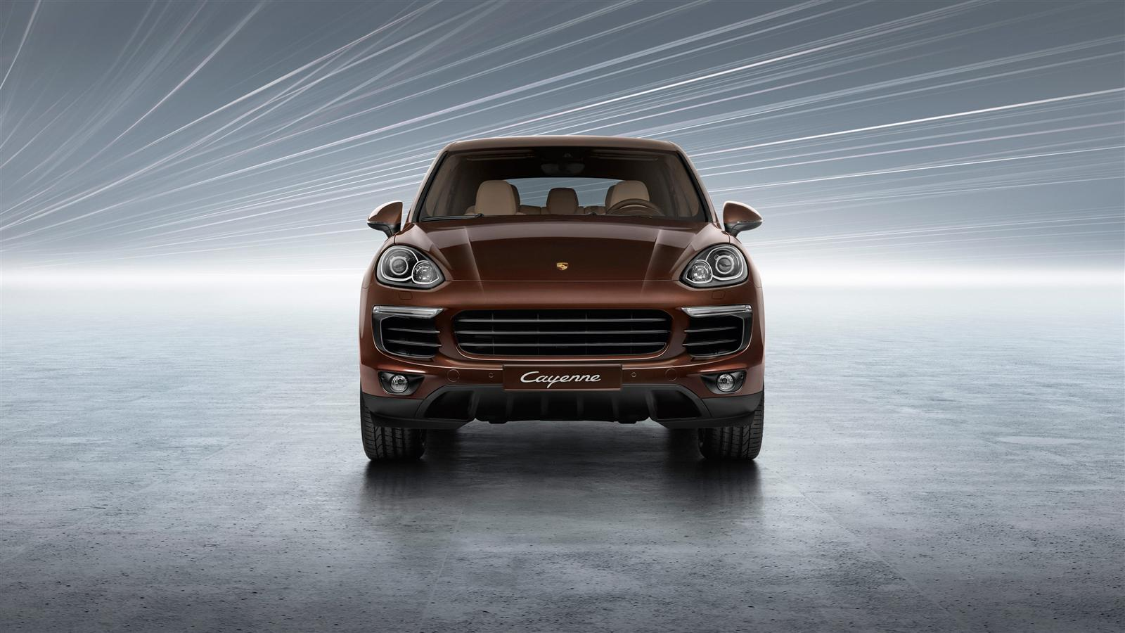 Monthly Sales Data For The Porsche Cayenne Conceptcarz Com