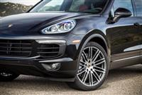 2013 A Kahn Cayenne Supersport Wide Track thumbnail image