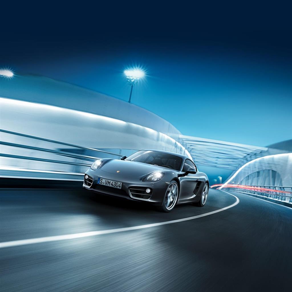 2016 Porsche Cayman Image. Photo 28 Of 28