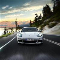 2017 Porsche Panamera Sport Turismo thumbnail image