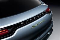 2013 Porsche Panamera Sport Turismo Concept