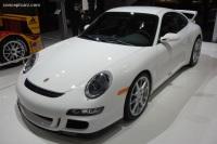 2007 Porsche 911 GT3 image.