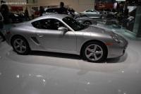 2006 Porsche Cayman S image.