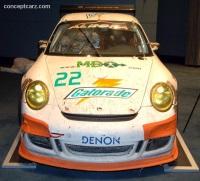 2007 Porsche 911 GT3 RSR image.