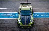 Porsche GTstreet RS