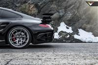 Porsche V-RT Edition 997