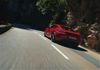 Image of the 718 Cayman GTS 4.0