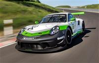 Image of the 911 GT3 R