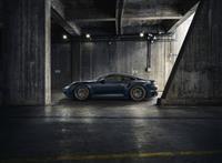 Popular 2021 Porsche 911 Turbo Wallpaper