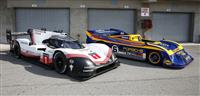 Popular 2018 Porsche 919 Hybrid Evo Wallpaper