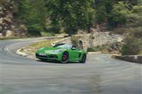 Porsche Boxster GTS 4.0