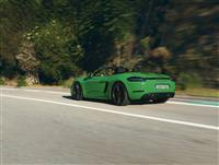 Image of the Boxster GTS 4.0