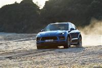 Popular 2021 Porsche Macan Wallpaper