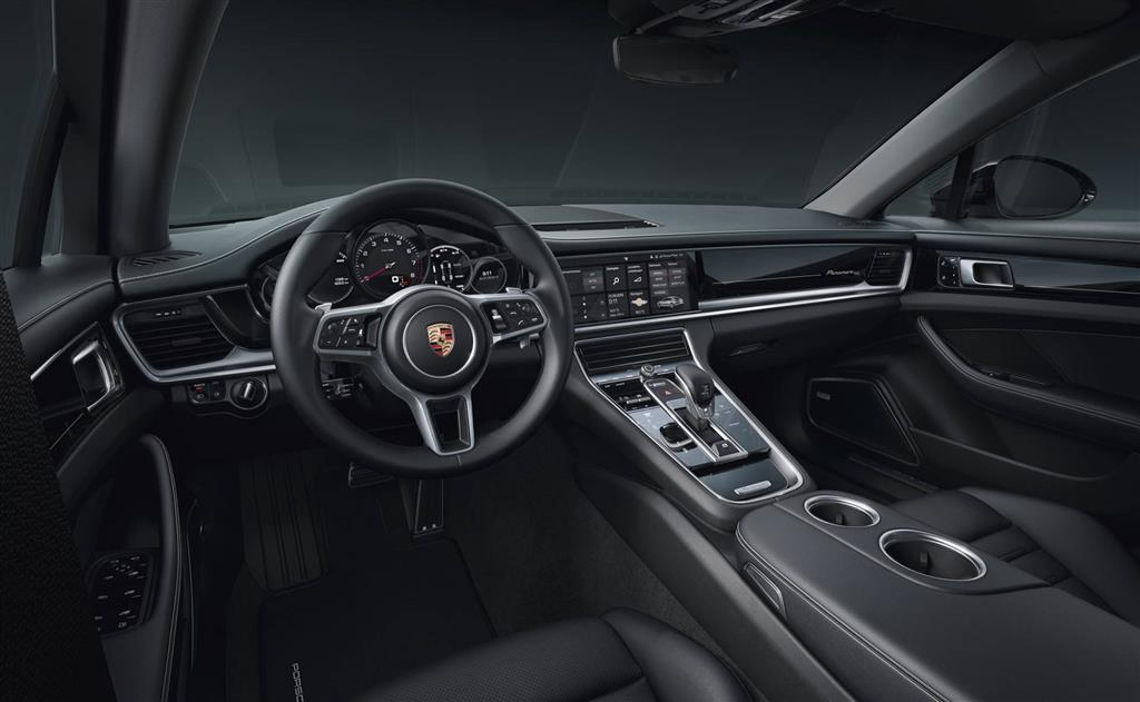 2020 Porsche Panamera 10 Year Edition News And Information