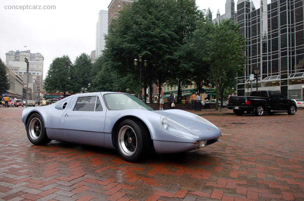 1964 Porsche 904 Replica History Pictures Value Auction S Research And News