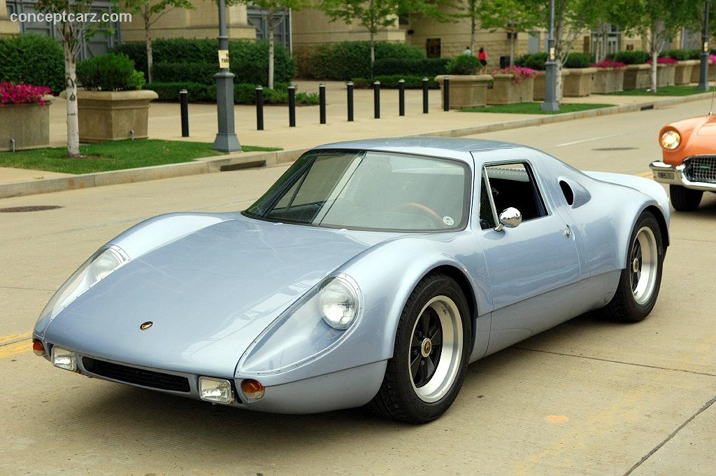 1964 Porsche 904 Replica Image Photo 10 Of 16