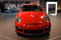 2008 Porsche 911 GT2 image.