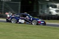 2008 Porsche 911 GT3 Cup image.