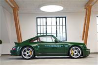 Porsche SCR