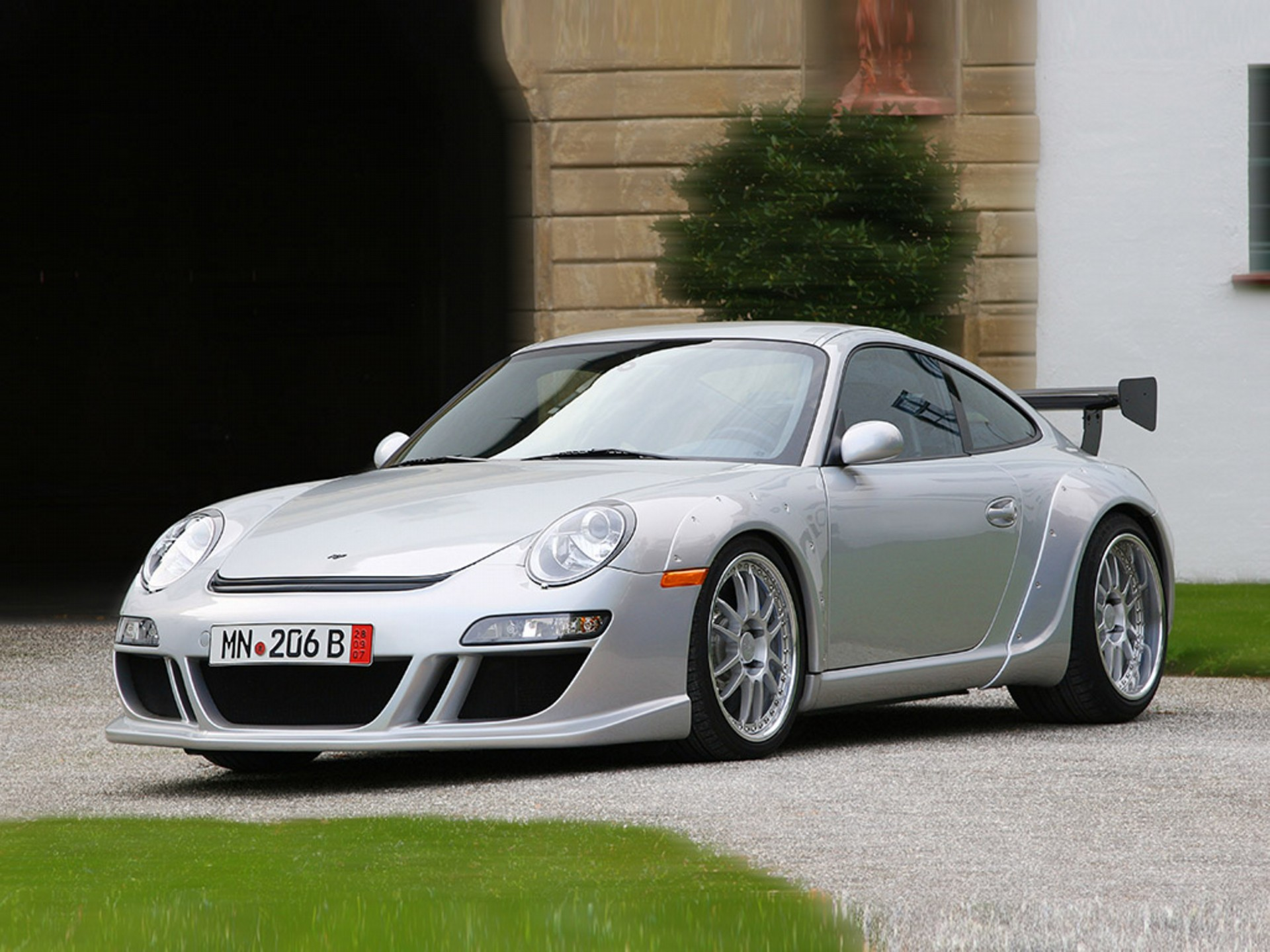 2006 Ruf Rgt History Pictures Sales Value Research And News