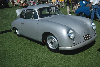 Chassis information for Porsche 356/2 Gmund