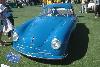 Chassis information for Porsche 356/2 Gmund