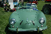 Chassis information for Porsche 356