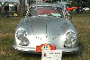 1957 Porsche 356A 1500 GS-GT Carrera Sunroof Coupe