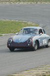 Chassis information for Porsche 356 A