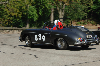 Chassis information for Porsche 356A