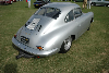 Chassis information for Porsche 356 GS/GT