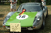 Chassis information for Porsche 904