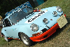 1968 Porsche 911 TR