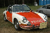 Chassis information for Porsche 911