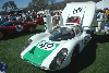 Chassis information for Porsche 907