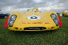 Chassis information for Porsche 908