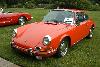 1969 Porsche 912 image