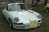 Chassis information for Porsche 911 RS Carrera