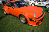 Chassis information for Porsche 934 911 RSR