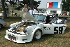 Chassis information for Porsche 934.5